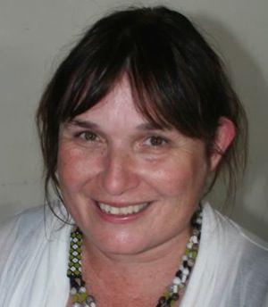 Rosamund Haden
