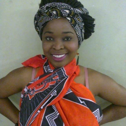 Reneilwe Mashitisho